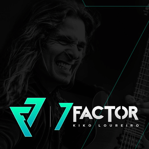 7 Factor guitar modes to music