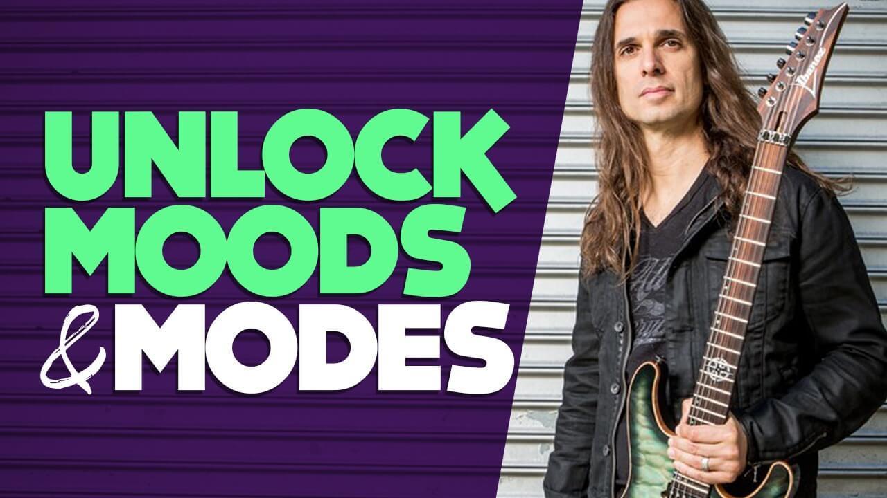 Guitar Modes